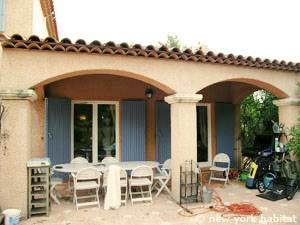 South of France - Provence - 4 Bedroom - Villa accommodation - other (PR-1081) photo 16 of 22
