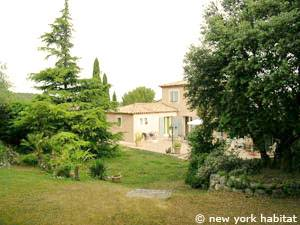 South of France - Provence - 4 Bedroom - Villa accommodation - other (PR-1081) photo 18 of 22