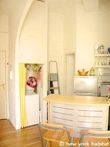 South of France - French Riviera - 2 Bedroom apartment - kitchen (PR-1082) photo 8 of 8