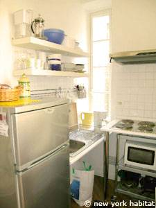 South of France - French Riviera - 2 Bedroom apartment - kitchen (PR-1082) photo 2 of 8