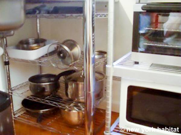 South of France - French Riviera - 2 Bedroom apartment - kitchen (PR-1082) photo 5 of 8