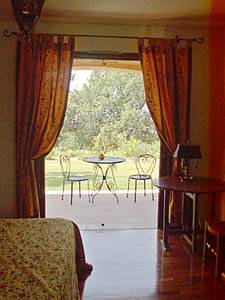 South of France - French Riviera - 3 Bedroom - Villa accommodation - bedroom 1 (PR-1084) photo 3 of 4