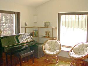 South of France - French Riviera - 3 Bedroom - Villa accommodation - bedroom 2 (PR-1084) photo 6 of 6