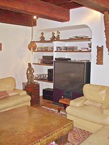 South of France - French Riviera - 3 Bedroom - Villa accommodation - living room (PR-1084) photo 3 of 6