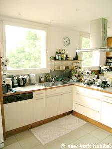 South of France - French Riviera - 3 Bedroom - Villa accommodation - kitchen (PR-1084) photo 2 of 7