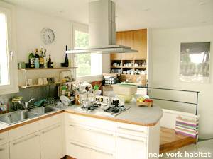 South of France - French Riviera - 3 Bedroom - Villa accommodation - kitchen (PR-1084) photo 3 of 7