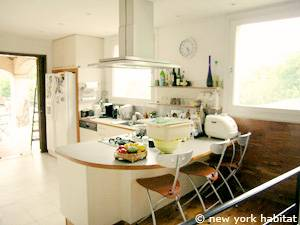 South of France - French Riviera - 3 Bedroom - Villa accommodation - kitchen (PR-1084) photo 1 of 7