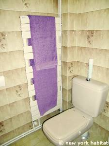 South of France - French Riviera - 3 Bedroom - Villa accommodation - bathroom 3 (PR-1084) photo 3 of 3
