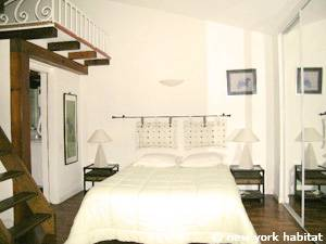 South of France - French Riviera - 3 Bedroom - Villa accommodation - bedroom 2 (PR-1084) photo 2 of 6