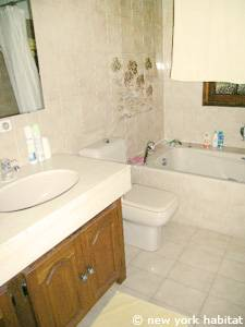 South of France - French Riviera - 3 Bedroom - Villa accommodation - bathroom 1 (PR-1084) photo 3 of 3