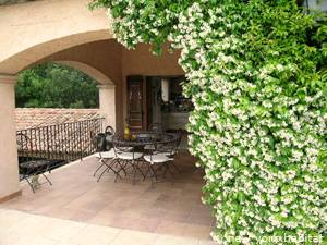 South of France - French Riviera - 3 Bedroom - Villa accommodation - kitchen (PR-1084) photo 7 of 7