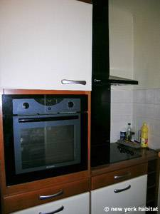 Sud de la France - Provence - T2 logement location appartement - cuisine (PR-1088) photo 3 sur 4