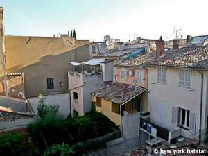 Sud de la France - Provence - T2 logement location appartement - autre (PR-1088) photo 1 sur 4