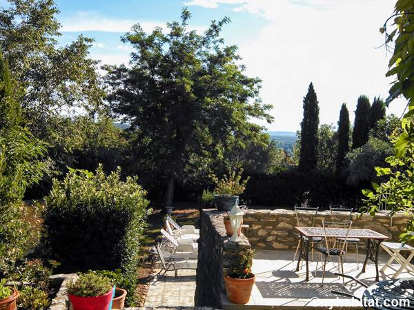 South of France - Provence - 4 Bedroom - Villa accommodation - other (PR-1099) photo 1 of 8