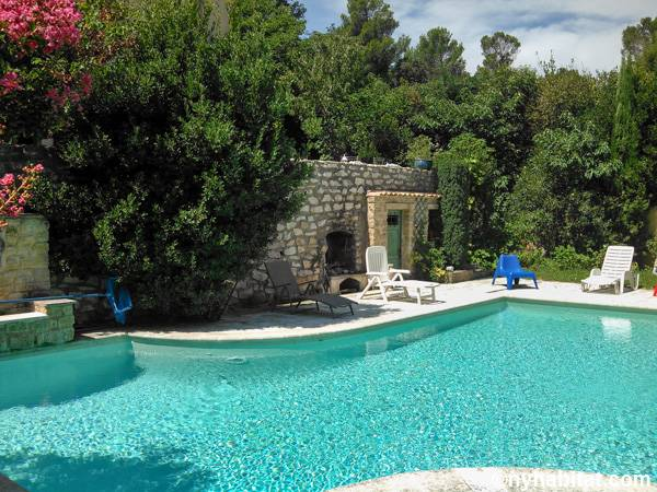 South of France - Provence - 4 Bedroom - Villa accommodation - other (PR-1099) photo 5 of 8