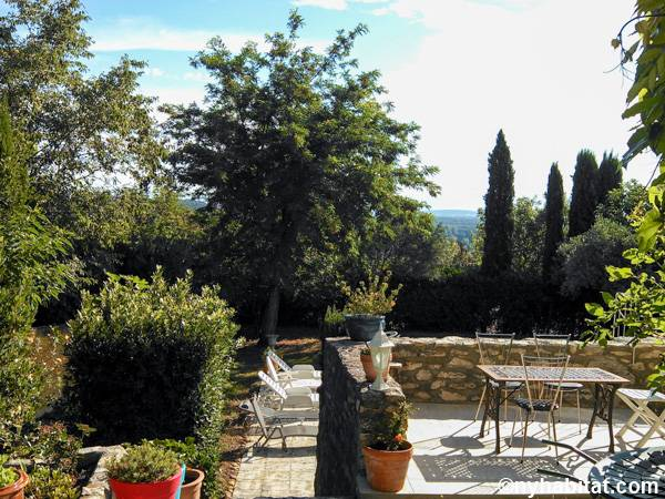 South of France - Provence - 4 Bedroom - Villa accommodation - other (PR-1099) photo 2 of 9