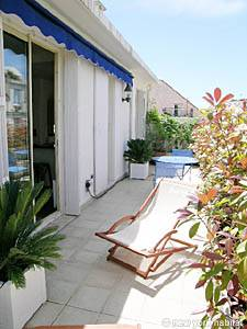 South of France - French Riviera - 2 Bedroom accommodation - living room (PR-1104) photo 7 of 10