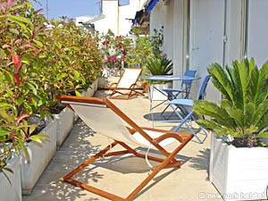 South of France - French Riviera - 2 Bedroom accommodation - living room (PR-1104) photo 8 of 10