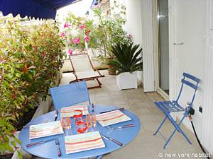 South of France - French Riviera - 2 Bedroom accommodation - living room (PR-1104) photo 9 of 10