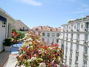 South of France - French Riviera - 2 Bedroom accommodation - living room (PR-1104) photo 10 of 10