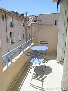 South of France - French Riviera - 2 Bedroom accommodation - bedroom 2 (PR-1104) photo 7 of 7