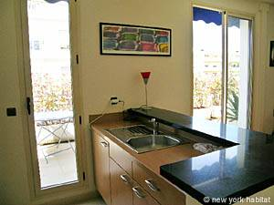 South of France - French Riviera - 2 Bedroom accommodation - kitchen (PR-1104) photo 1 of 5