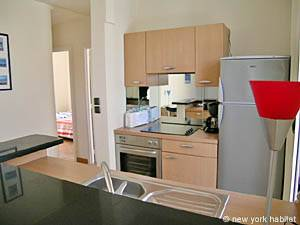 South of France - French Riviera - 2 Bedroom accommodation - kitchen (PR-1104) photo 2 of 5