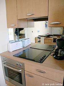 South of France - French Riviera - 2 Bedroom accommodation - kitchen (PR-1104) photo 3 of 5