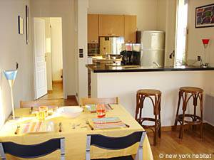 South of France - French Riviera - 2 Bedroom accommodation - kitchen (PR-1104) photo 5 of 5