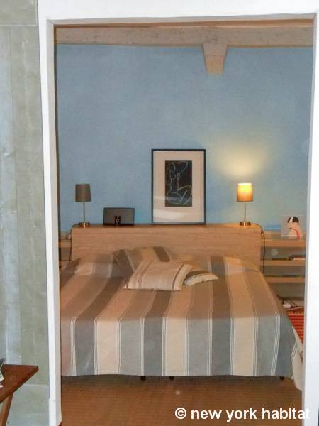 South of France - French Riviera - Alcove Studio accommodation - living room (PR-1108) photo 6 of 7