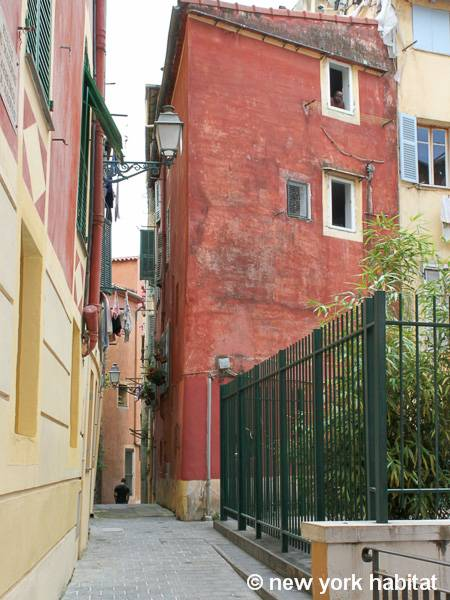 South of France - French Riviera - Alcove Studio accommodation - other (PR-1108) photo 4 of 6