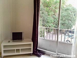 South of France - French Riviera - Studio apartment - living room (PR-1116) photo 2 of 2