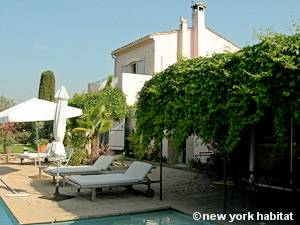 South of France - Provence - 1 Bedroom - Mas accommodation - other (PR-1118) photo 2 of 9