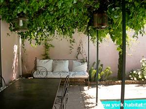 South of France - Provence - 1 Bedroom - Mas accommodation - other (PR-1118) photo 4 of 9