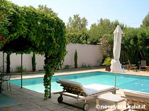 South of France - Provence - 1 Bedroom - Mas accommodation - other (PR-1118) photo 6 of 9