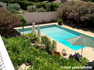 South of France - Provence - 1 Bedroom - Mas accommodation - other (PR-1118) photo 8 of 9