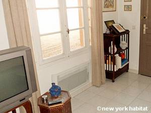 South of France - Provence - 1 Bedroom - Mas accommodation - living room (PR-1118) photo 2 of 3