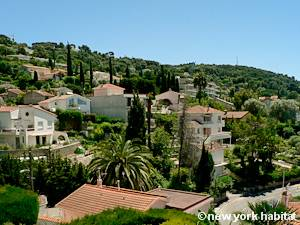 South of France - French Riviera - 3 Bedroom - Duplex - Villa accommodation - bedroom 3 (PR-1128) photo 4 of 4