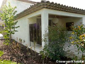 South of France - Provence - Studio accommodation - Apartment reference PR-1129