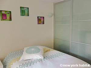 Sud de la France - Provence - Studio T1 logement location appartement - séjour (PR-1129) photo 1 sur 4