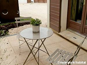Sud de la France - Provence - Studio T1 appartement location vacances - autre (PR-1130) photo 2 sur 7