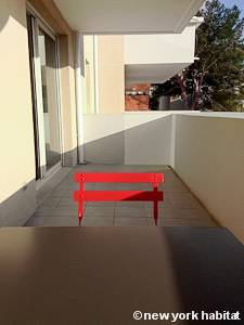 Sud de la France - Provence - T2 appartement location vacances - autre (PR-1131) photo 1 sur 7