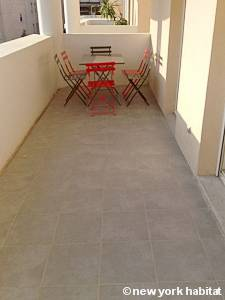 Sud de la France - Provence - T2 appartement location vacances - autre (PR-1131) photo 2 sur 7