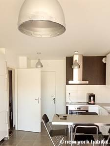 Sud de la France - Provence - T2 appartement location vacances - cuisine (PR-1131) photo 2 sur 3