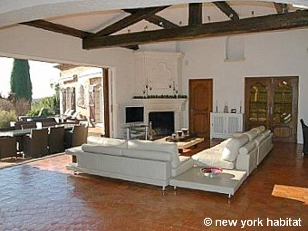 south of france french riviera 5 bedroom villa apartment