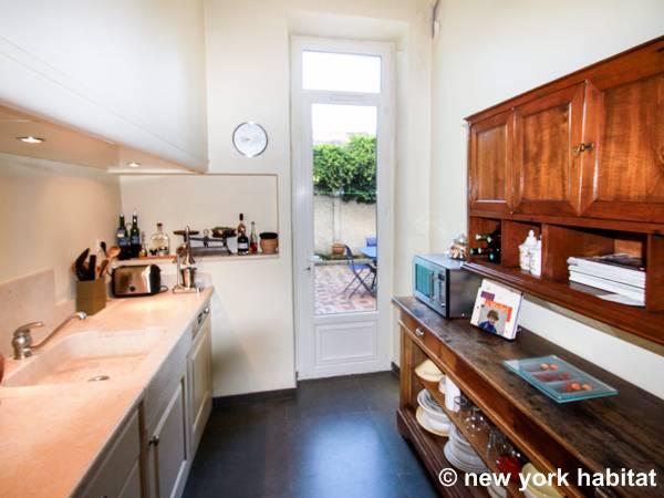 Apartamento en el Sur de Francia - 2 Dormitorios - Salon de ...