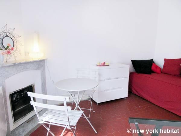 Appartamento nel sud della francia 2 camere da letto for 2 appartamenti della camera da letto principale