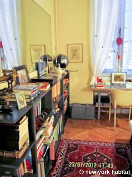 Casa vacanza nel sud della francia 1 camera da letto for 2 appartamenti della camera da letto principale