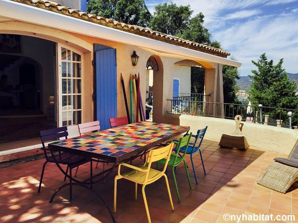 South of France - French Riviera - 4 Bedroom - Villa accommodation - other (PR-1229) photo 3 of 20