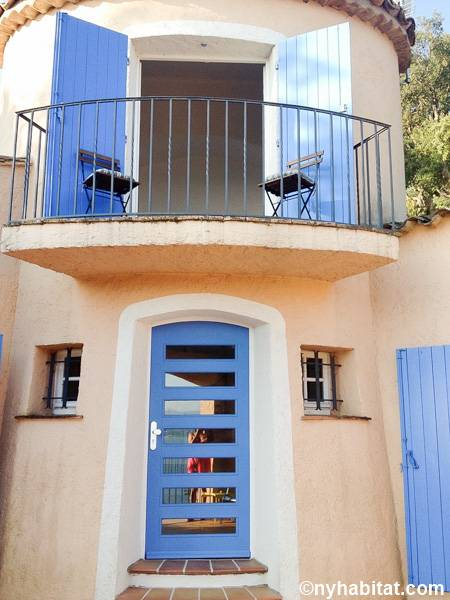 South of France - French Riviera - 4 Bedroom - Villa accommodation - other (PR-1229) photo 6 of 20